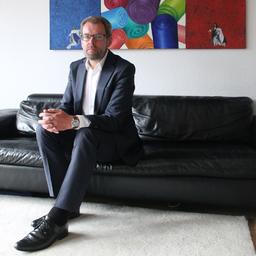 g nter blochmann leiter rg bau rkw kompetenzzentrum xing. Black Bedroom Furniture Sets. Home Design Ideas
