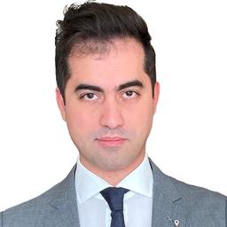 Dipl.-Ing. Amer Hamdan - Horizons & Co Law Firm - Dubai