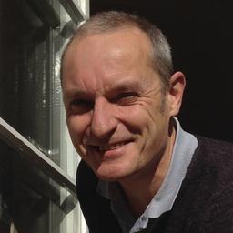 Christoph Bissinger - bissinger - Kandern