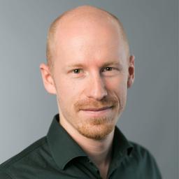 Tim Lächelt - IAV GmbH - Peine