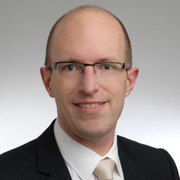 Dr. Pascal Pauli