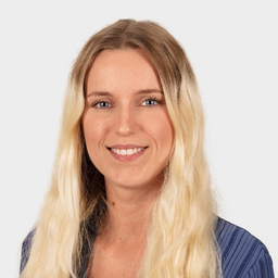 Aiša Berro - PEAX AG - Luzern