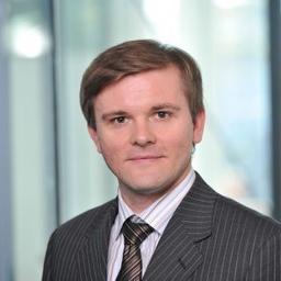 Sergej Roloff - Accenture Technologie Solutions GmbH - München