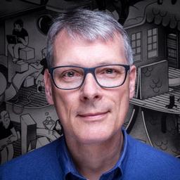 Frank Kreher