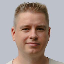 Martin Gall - ITSGall - Berlin