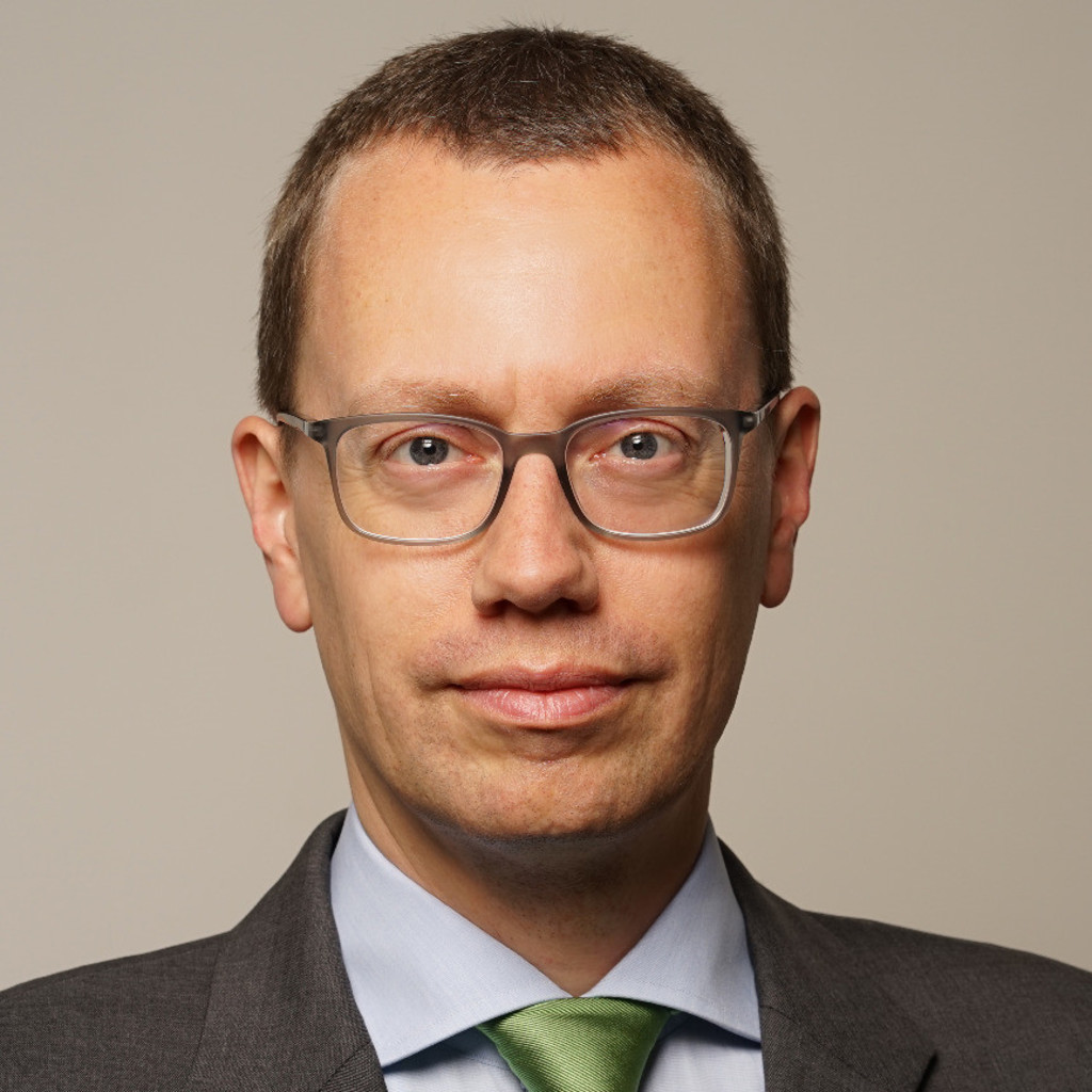 Jens Nilsson - Head of Global Supply Chain Controlling ...