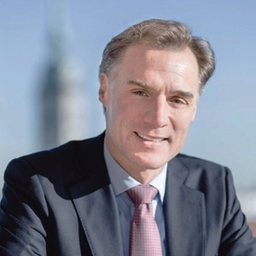 Oliver Lehmeyer - Cyber Risk Agency GmbH - München