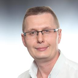 Dietmar Gushawin - FIGD - Berlin