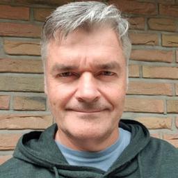 Peter Becker - R-Squared Talent Solutions - Hamburg