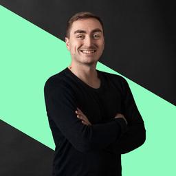 Alexander Koneczny - Newman Agency - Berlin