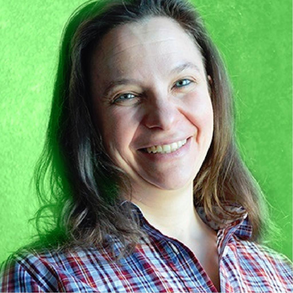 Nicole Buschmeier's profile picture