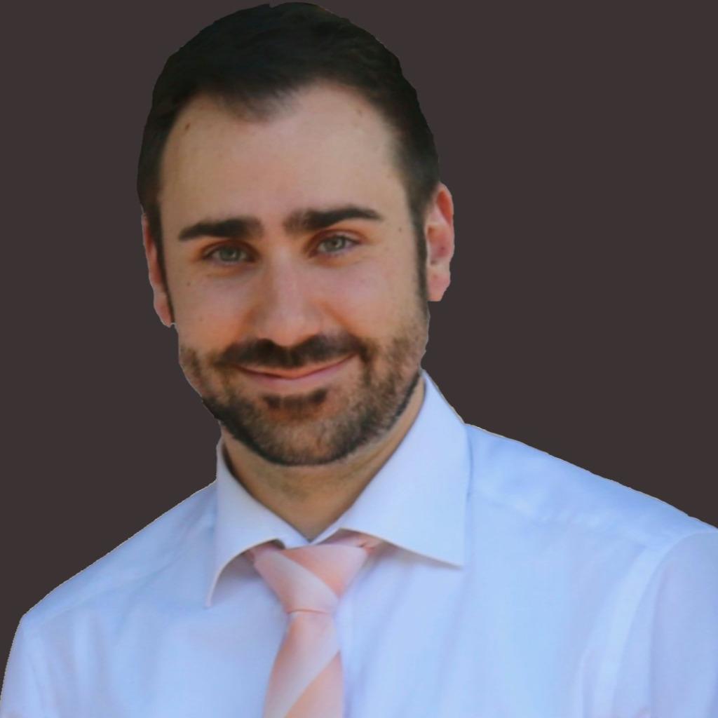 Felix Schwalm - HR-Assistant - adhoc