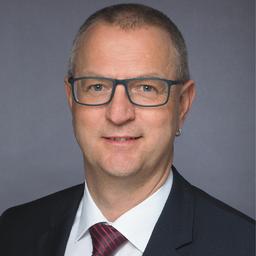 Dipl.-Ing. Wolfgang Schwörer - SICK AG - Reute