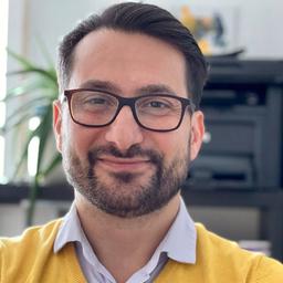 Ramil Abil's profile picture