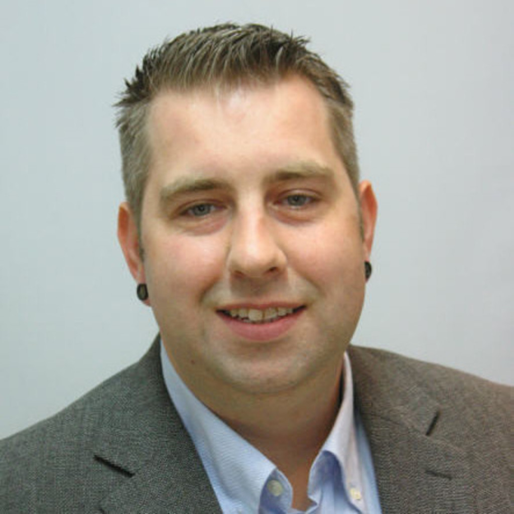 Peter Behrmann's profile picture