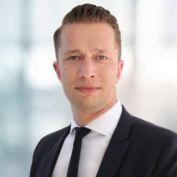 Tobias Oettel