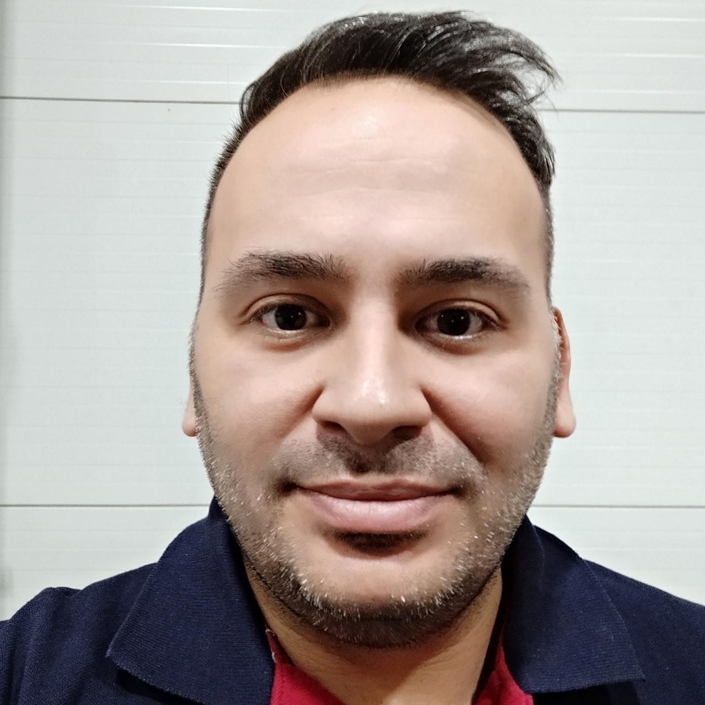 Halil Akyol's profile picture