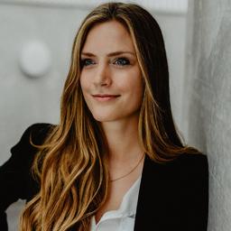 Sabrina Lehmann - MediaCom Deutschland - Hamburg