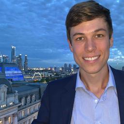 Lucas Schweiger - BBVA - Banco Bilbao Vizcaya Argentaria - Frankfurt