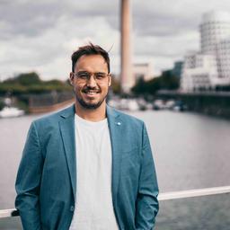 Kevin Seliger - Deloitte - Dusseldorf