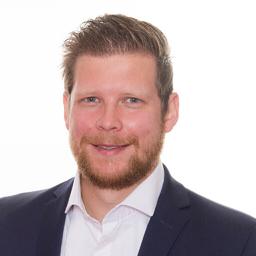 Claus Korf Verkaufsleiter Dussmann Service Deutschland