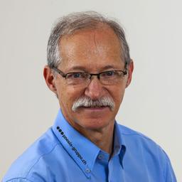 Werner Erni's profile picture