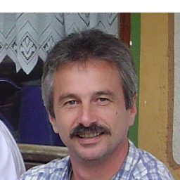 Peter Schmid's profile picture