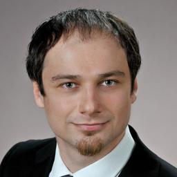 Denis Lapiner - LomoSoft GmbH - Frankfurt Am Main
