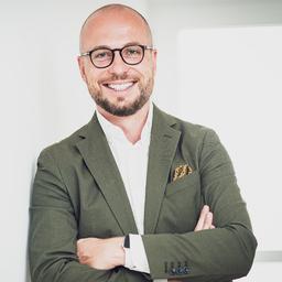 Sebastian Grein's profile picture