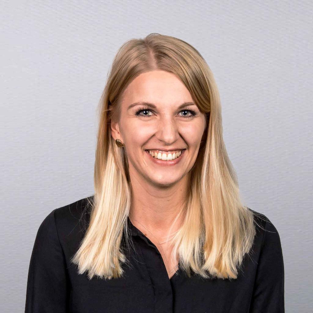 Nadine Barthel's profile picture