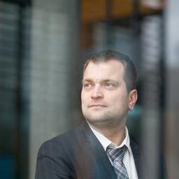 Michael Müller - Technische Universität Dresden - Dresden