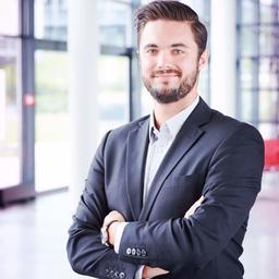 Tim Kreft - MLP Finanzberatung SE - Kiel