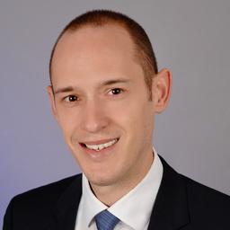 Florian Wimmer - Global Market Solutions GmbH - Nürnberg