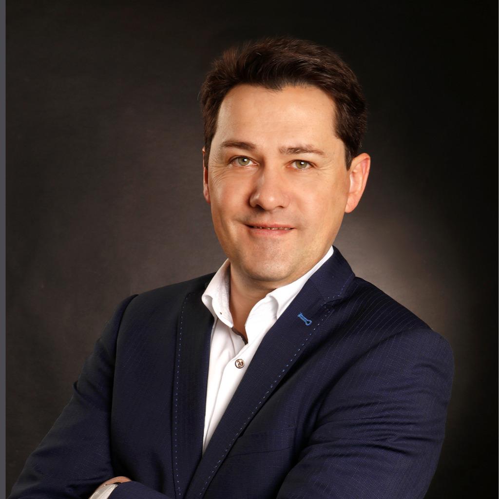 Stefan Brock's profile picture