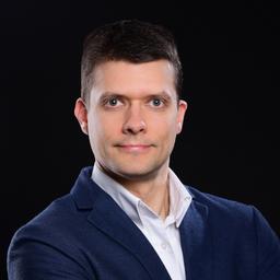 Dr. Markus Jäger