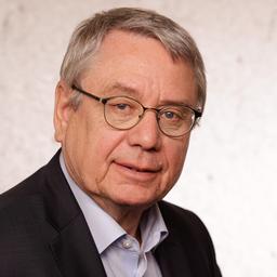 Olaf Röper - Dr.-Ing. Olaf Röper IT Beratung für CxOs - Wetter