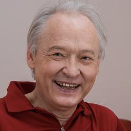 Wolfgang Haenle - Wolfgang Haenle - Stuttgart