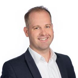 Flavio Niederhauser - Jonlinio GmbH - Zug