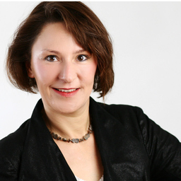 Mary-Ann Hubain-Gruß - Mary-Ann Hubain Training & Consulting - Bielefeld
