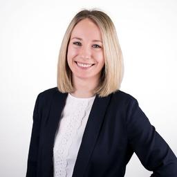 Anissa Eberhardt - Volksbank Hameln-Stadthagen eG - Hameln