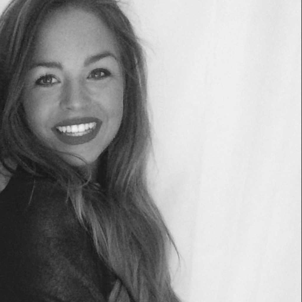 Kristina Bergmeier's profile picture