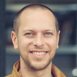 Maximilian Hesse - Plan-Net Serviceplan Group / sebstständig - München