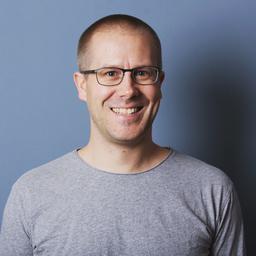 Bastian Kröckel - Colenet GmbH - München
