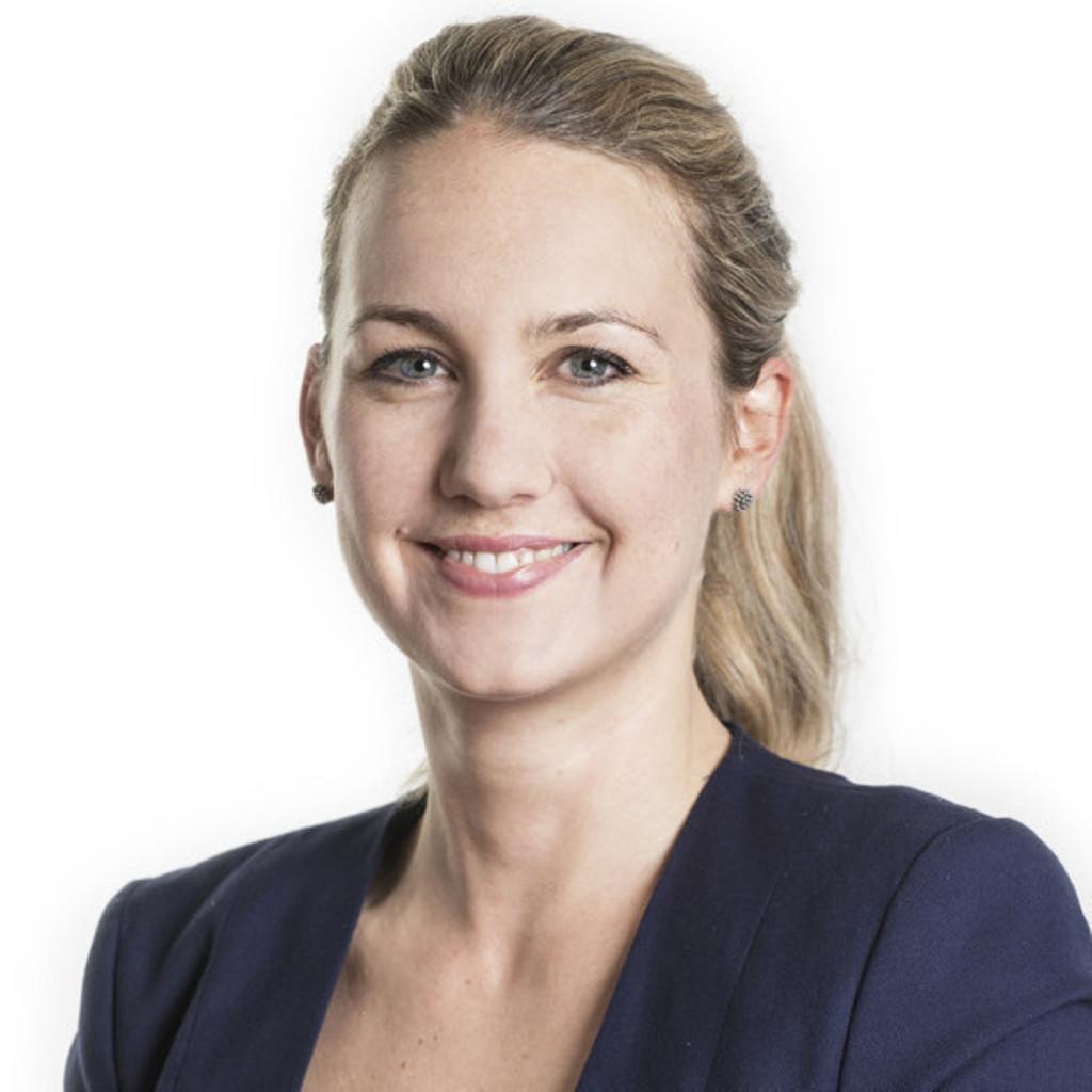 Vanessa Hunkeler-Bolliger's profile picture