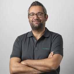 Markus Azazi's profile picture