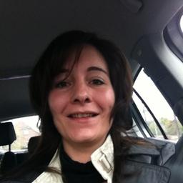 Stefanie Nabert's profile picture