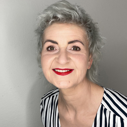 Sandra Hengartner - shegraphic - Zürich