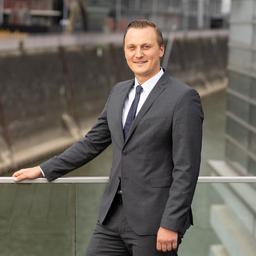 Sebastian Queisser - DU Diederichs Projektmanagement AG & Co. KG - Düsseldorf