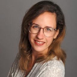 Simone Kassam's profile picture