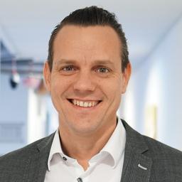 Steffen Roos - Detecon International GmbH - Köln